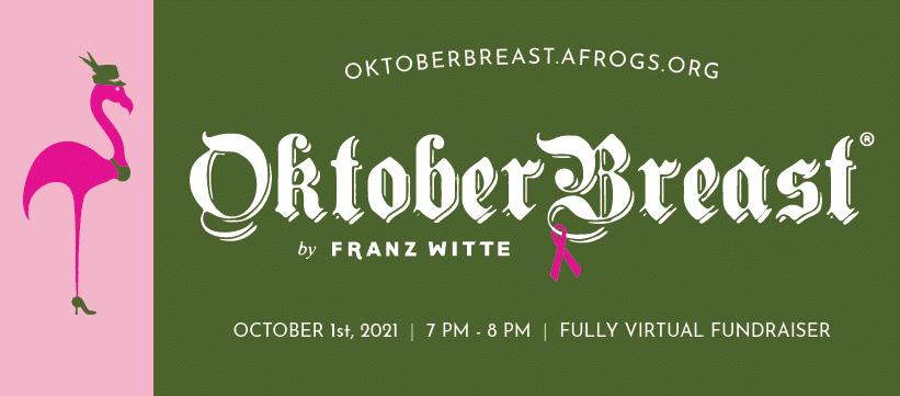 Oktoberbreast banner graphic